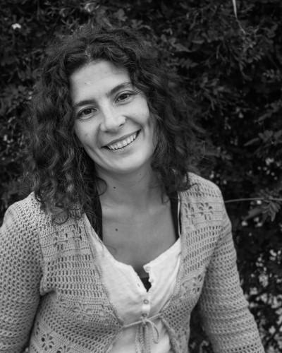 Vicky López, concejala de Ganemos Córdoba | FOTO: ganemoscordoba.org