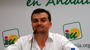 Antonio Maíllo, Coordinador General de IU Andalucía