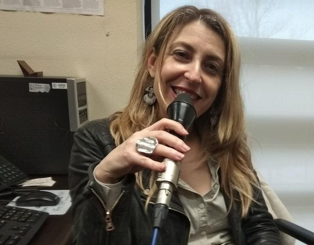 María Eugenia R. Palop