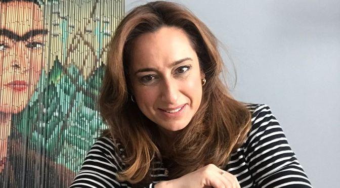 """Aurora Labio: """"El periodismo son muchas más cosas que saber escribir"""""""