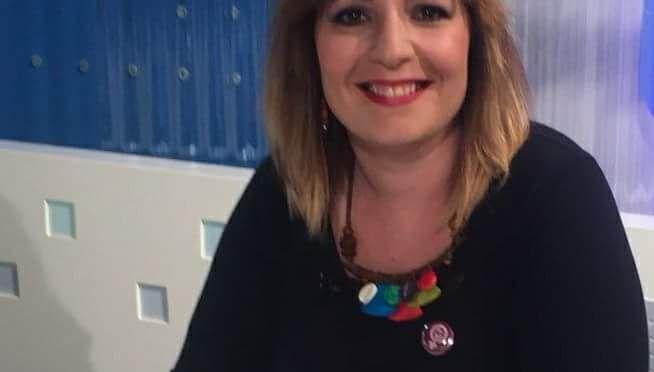 """Pilar Praena: """"Los pequeños gestos son los que hacen las políticas más importantes"""""""
