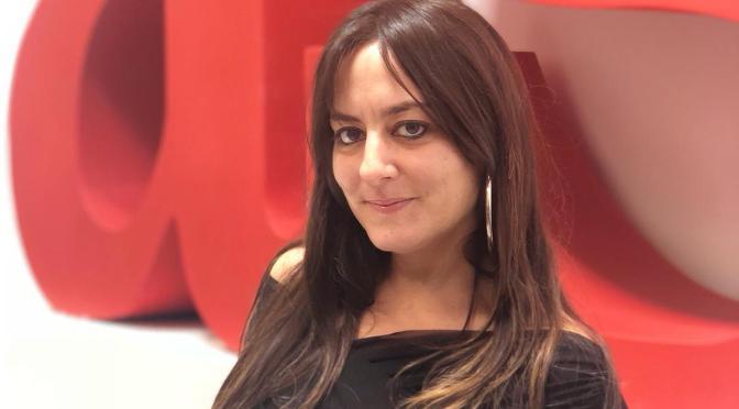 """Patricia Cazón: """"El Atleti se merece tener la Copa de Europa en su museo"""""""