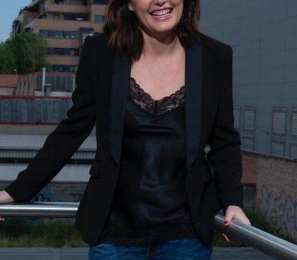 """Natalia Torrente: """"La reivindicación es sana y necesaria"""""""