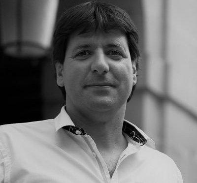 """Julen Mendoza: """"La sociedad vasca está más evolucionada que los acuerdos de la clase política"""""""
